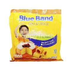 Blue Band Margarin Kue dan Cake