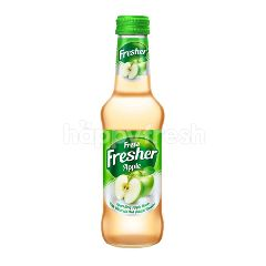 Fresa Fresh Apple Flavour Natural Water