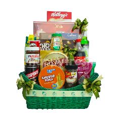 Hampers Ramadhan B