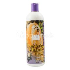 1 All Systems Super-Cleaning and Conditioning Shampoo