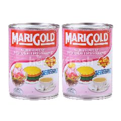 Marigold Evaporated Creamer 390ml Twinpack