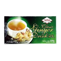 NONA Classic Ginger Drink