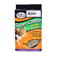 FOUR PAWS Super Catnip Leaves