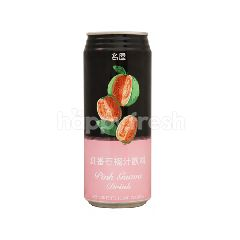 Famous House Red Guava Juice