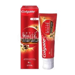Colgate Optic White Volcanic Mineral Toothpaste
