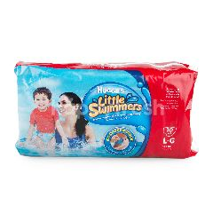 Huggies Little Swimmers Diapers L
