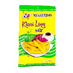 Nhabexims Vacuum Fried Sweet Potato Chips