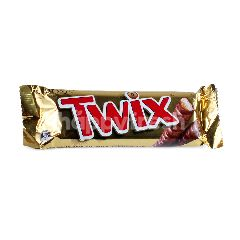 Twix Milk Chocolate