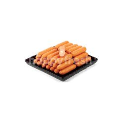 TGM Cheese Sausage