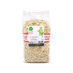SIMPLY NATURAL Organic Rolled Oats (2 x 500g)