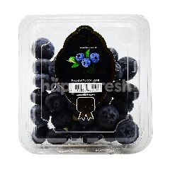 African Blue Morocco's Finest Blueberries