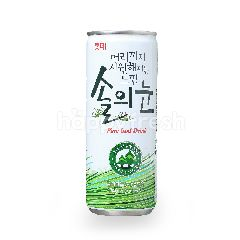 Lotte chilsung Pine Bud Drink