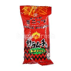 Koikeya Karamucho Stick (New Spicy Chips)