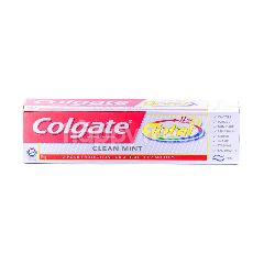 Colgate Clean Mint Toothpaste