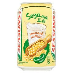 F&N Seasons Soya Bean Drink