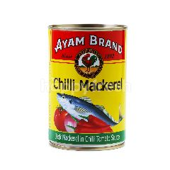 Ayam Brand Chilli Mackerel