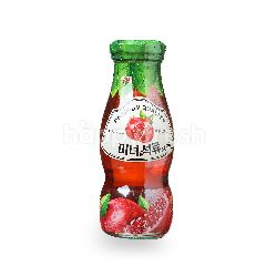Lotte Chilsung Beauty Love Pomegranate Drink