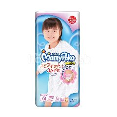 MamyPoko Air Fit Pants Girl XXL Size (26 Pieces)