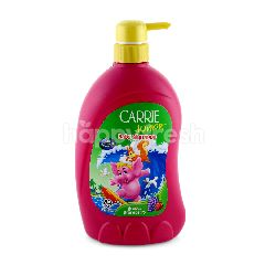 Carrie Junior Baby Shampoo Groovy Grapeberry