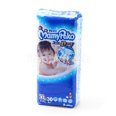 MamyPoko Extra Dry XL 12-17kg Diapers