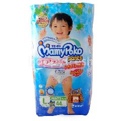 MamyPoko Pants Diapers