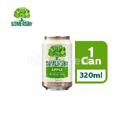 Somersby Apple Cider Can (320ml)