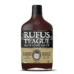 Rufus Teague Saus BBQ Whiskey Maple