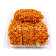 Spicy Chicken Floss (4 Pieces)