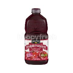 Langers  Cranberry Pomegranate Concentrate
