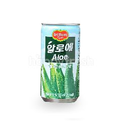 Lotte Chilsung Aloe Drink