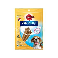 Pedigree Oral Care Treats Dentastix Medium 344g Dental Care Treats