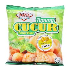 Nona Durian Flavoured Fritter Flour