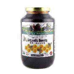 Simply Natural Organic Honey
