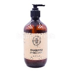 The Olive Tree Lavender Chamomile Shampoo