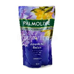 Palmolive Aroma Sensation Absolute Relax Shower Gel Refill