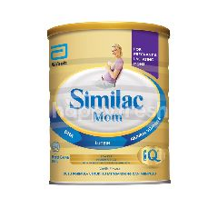 Similac Mom. For Pregnant And Lactating Moms Formula Milk Powder