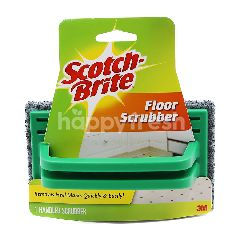 Scotch-Brite Floor Scrubber