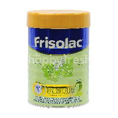 Frisolac Follow-Up Infant Formula Milk Powder (Step 2) 900G