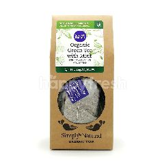 Simply Natural Organic Green Tea With Mint