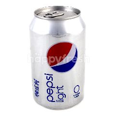 Pepsi Light Carbonated Drink