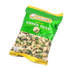 Camel Coated Green Peas
