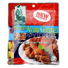 Mak Nyonya Instant Marinade Paste For Fried Chicken