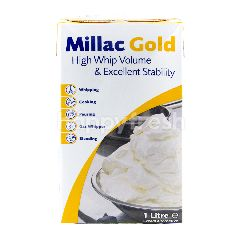 Millac Gold High Whip Volume & Excellent Stability Milk