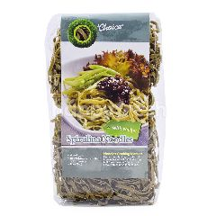 O' Choice Spirulina Noodles