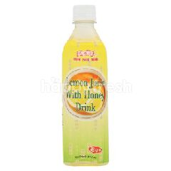 Hung Fook Tong Lemon Juice With Honey Drink