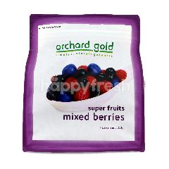 Orchard Gold Super Fruits Mixed Berries