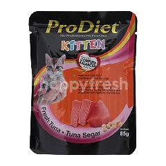PRODIET Kitten Fresh Tuna