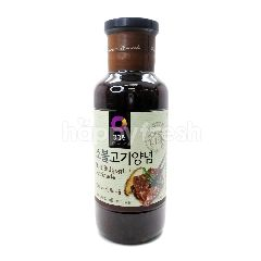 Chung Jung One Beef Bulgogi Marinade (Cjo)