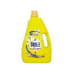 Breeze Detergent Liquid Indoor Drying Goodbye Musty 3.8kg