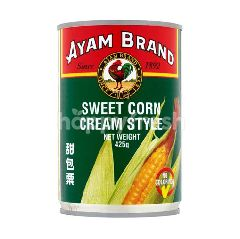 Ayam Brand Cream Style Sweet Corn